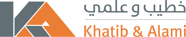 Khatib and Alami Logo