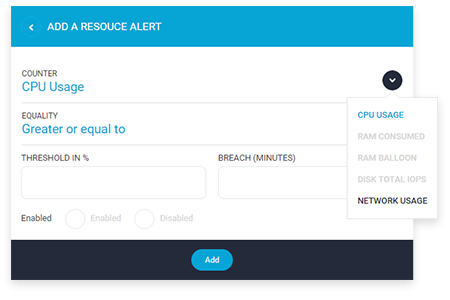 Alerting and Notification