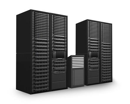 Legacy Datacenter