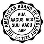 American Board of Urology