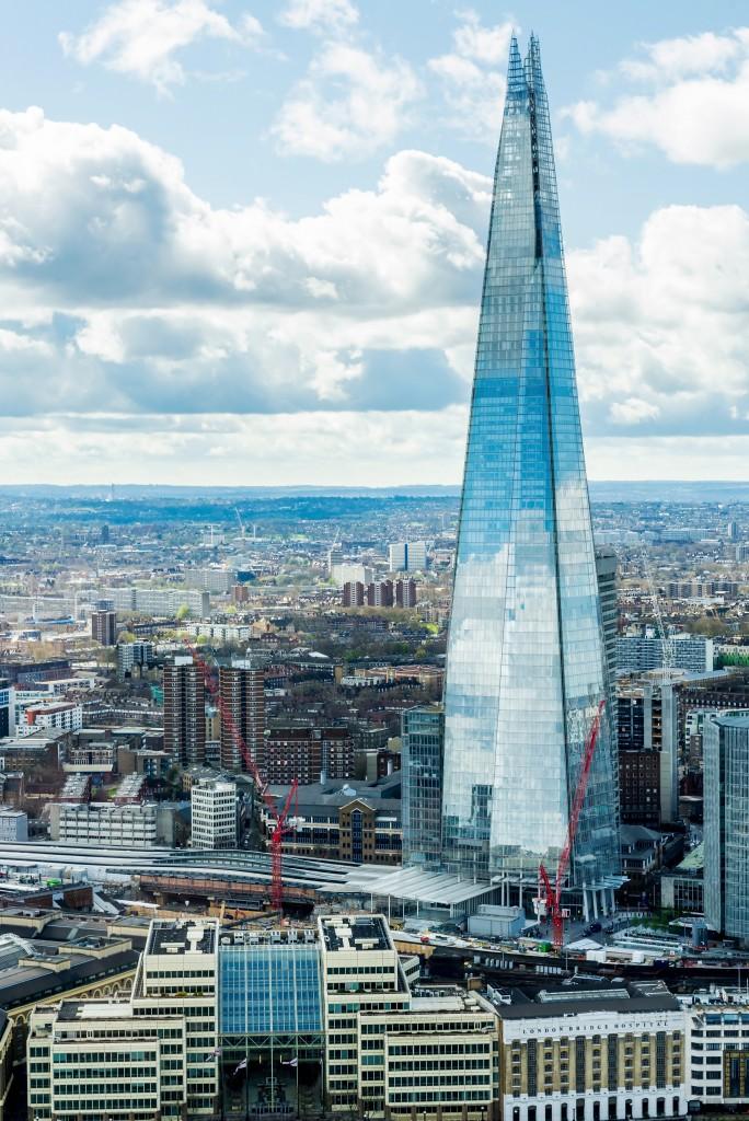 Iland Emea annuncia i nuovi uffici britannici in The Shard, nel centro di Londra - Iland Secure Cloud-6094