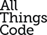 All Things Code