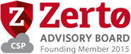 zerto advisory board