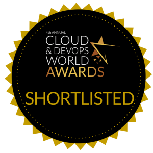 Cloud and DevOps shortlisted