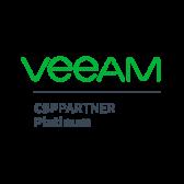 Veeam Platinum Partner