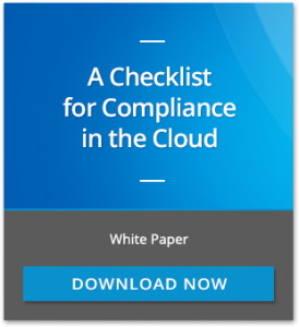 compliance in the cloud iland