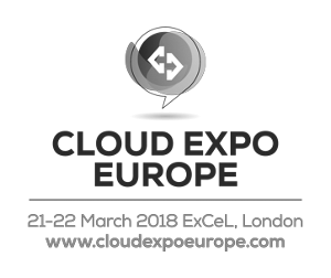 Cloud Expo Europe 2018