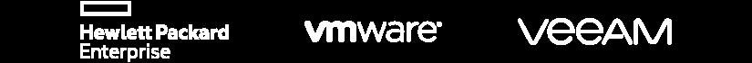 iland HPE VMWare Veeam Alliance Partners