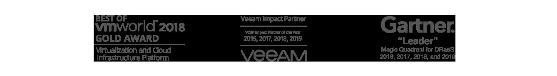 Veeam Partner Award
