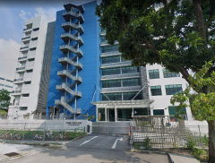 iland Singapore Headquarters